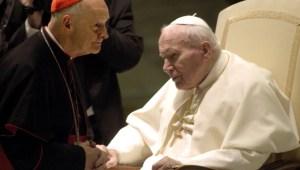Vaticano: Juan Pablo II sabía de abusos de McCarrick