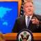 Pompeo no acepta la victoria de Biden