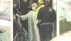 Preocupa posible colapso hospitalario en España