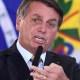 Critican a Bolsonaro por minimizar muertes por covid-19
