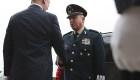EE.UU. desestima cargos contra Cienfuegos