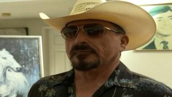 Retiro de cargos contra Cienfuegos molesta a exagente de la DEA