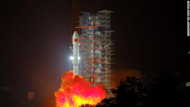 ¿Qué significa el avance de China en el área espacial?