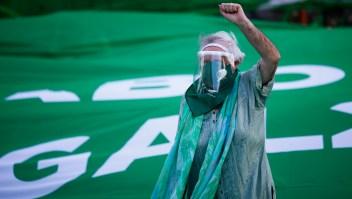 El rol de CFK en el debate sobre el aborto
