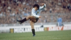 Éxitos y excesos: la vida de Maradona