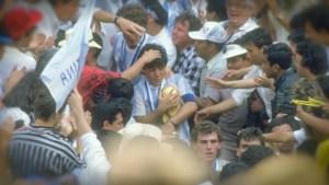 ¿Cómo despedirá Argentina a Maradona?