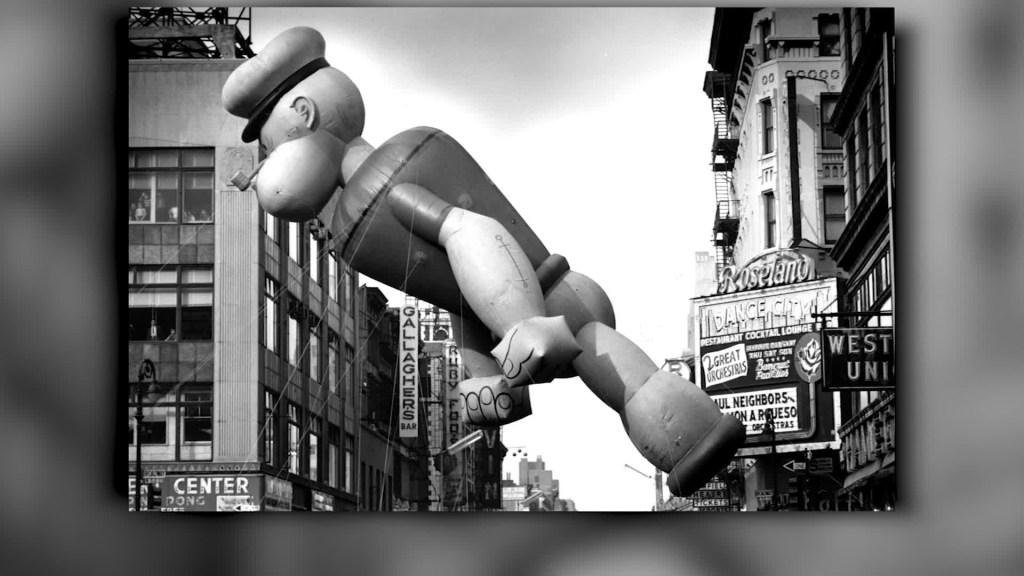 Desfile de Macy's sigue en pie pese a la pandemia