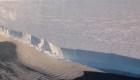 Identifican más de 30.000 sismos en la Antártida