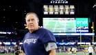 NFL: los Patriots, sin Tom Brady y sin postemporada