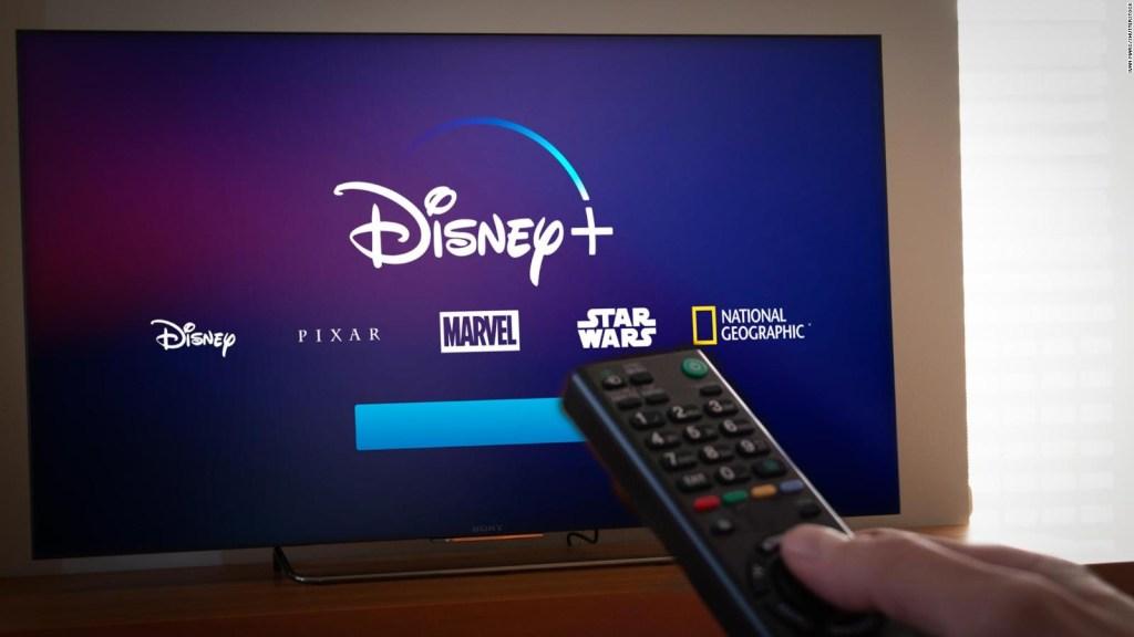 Disney+ anuncia nuevas series y películas