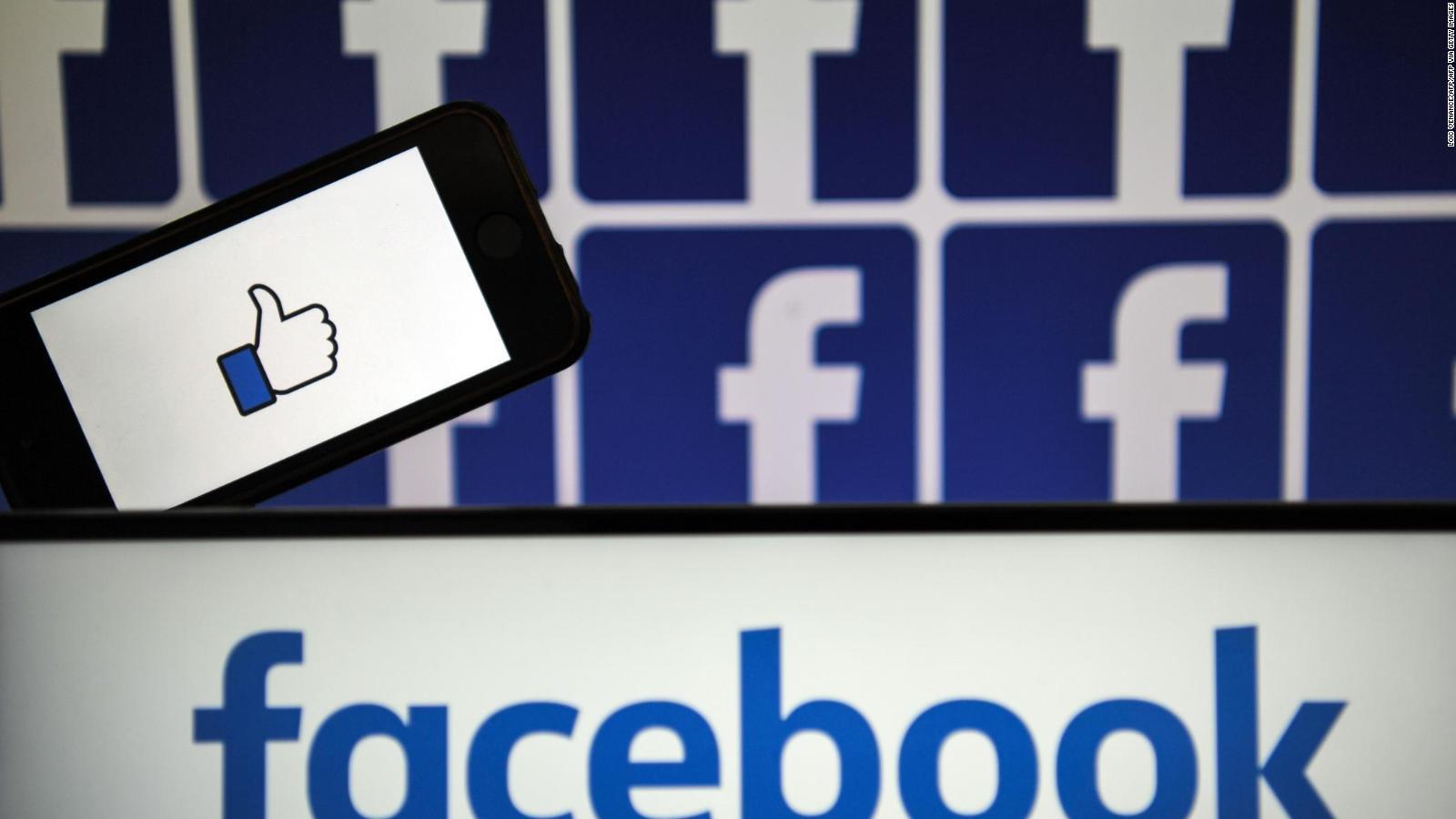 caso antimonopolio Facebook