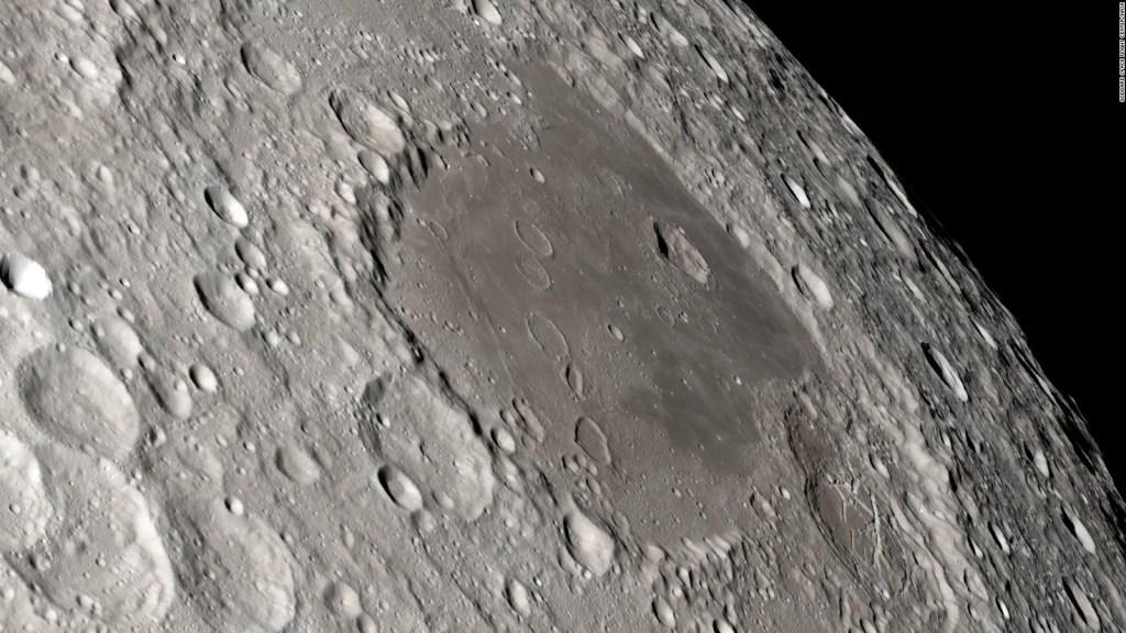 El precio que pagará la NASA por comprar rocas lunares