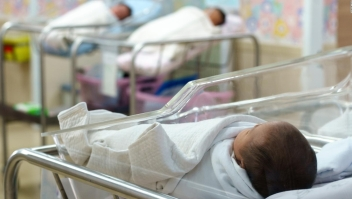 Dr. Huerta: No tenemos vacuna infantil contra el covid-19