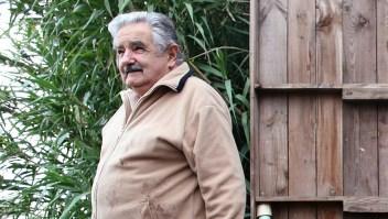 Pepe Mujica quiere ser enterrado junto a su perrita Manuela