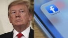 El gobierno de Donald Trump demanda a Facebook