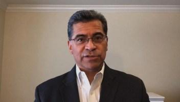 Xavier Becerra, postulado para el Departamento de Salud