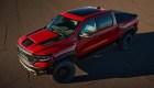 Esta es la camioneta del año, según MotorTrend