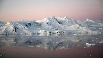 Antártida, el último territorio al que llegó el covid-19