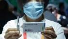 Perú suspende ensayos de la vacuna de Sinopharm
