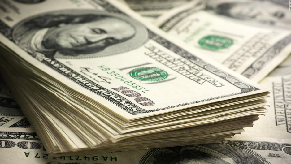 El dólar podría ser el gran perdedor de 2021