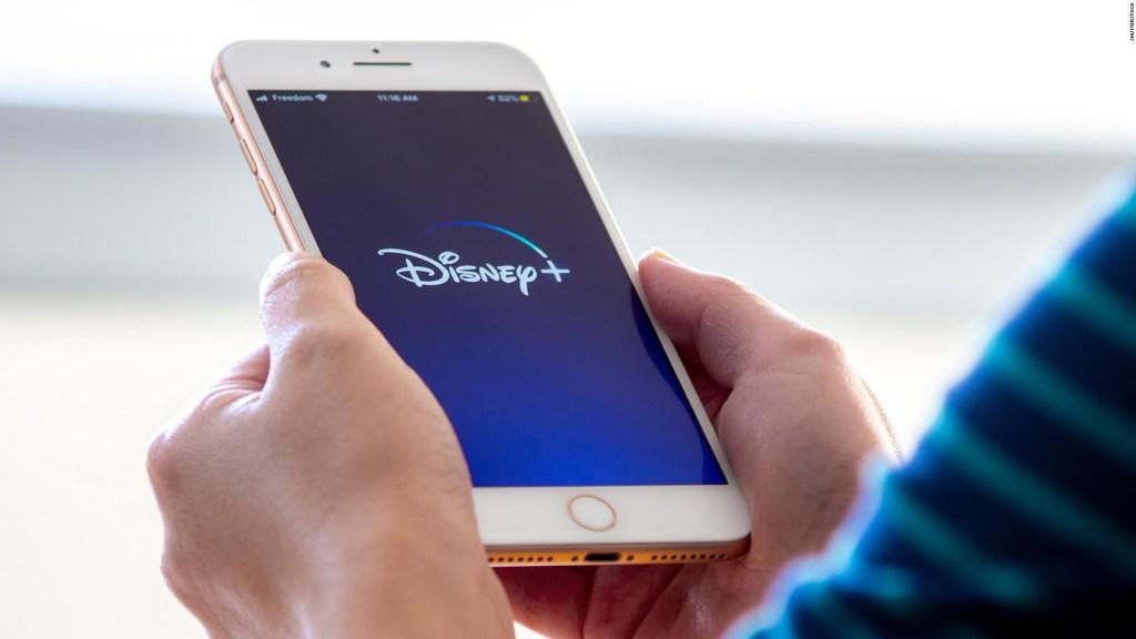Disney+, a punto de hacerse mucho más grande y más caro