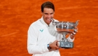 Rafael Nadal and his surprising 2020 on the court