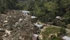 Iota, Eta y el covid-19 dejan graves crisis en Guatemala