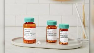 Amazon incursiona en el negocio farmacéutico