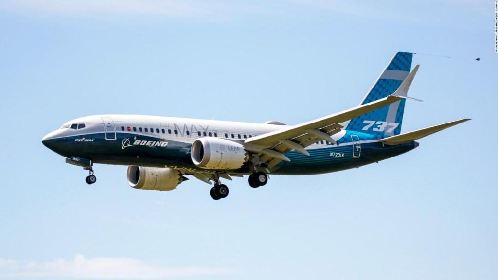 Así prepara esta aerolínea el regreso del Boeing 737 MAX