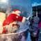 OMS: Santa Claus es inmune al covid-19