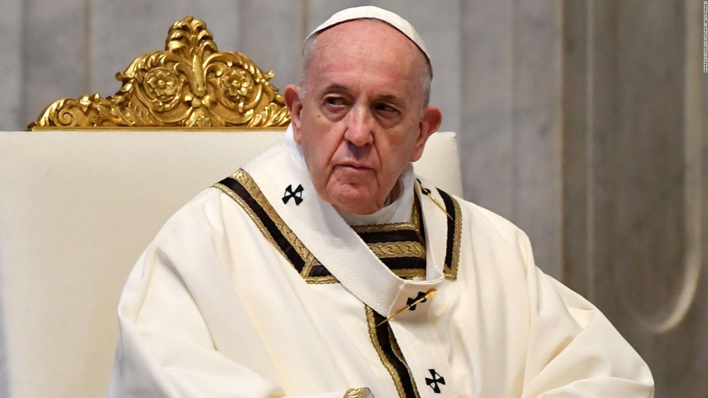 5 choses: le pape demande l'accès universel au vaccin