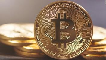 Bitcoin alcanza un máximo histórico