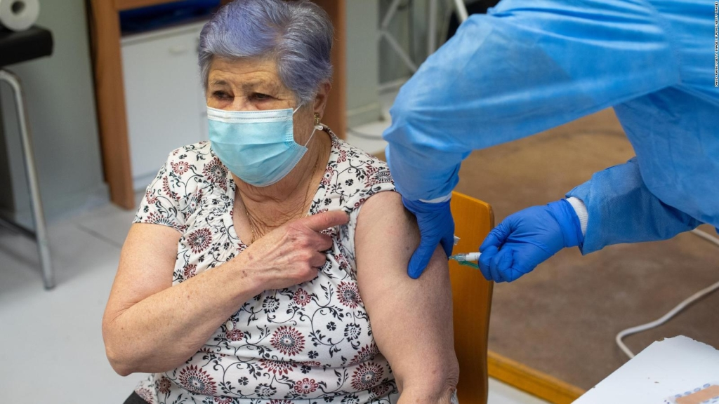 ¿Cuándo estará vacunada la población contra el covid-19?