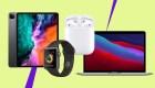 El costo de ser el máximo aficionado de Apple