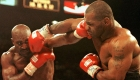 Tyson vs.  Holyfield: the background