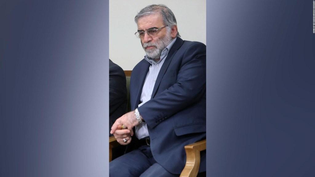¿Cómo fue realizado el asesinato del científico Fakhrizadeh?