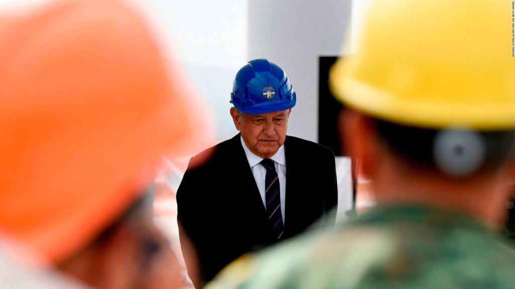 ¿Qué obstáculos encontró López Obrador en 2 años de gobierno?