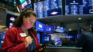 Así están las perspectivas de la economía global