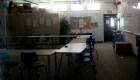 Pandemia provoca ausentismo escolar en minorías de EE.UU.