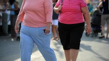 Obesidad y diabetes elevan riesgo de covid-19 más severo