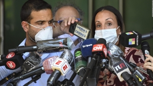 Más allanamientos por la muerte de Maradona