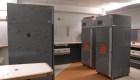 Alistan frigoríficos para mantener la vacuna de Pfizer