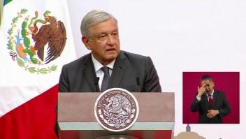 López Obrador: México dejará de importar gasolina en 2023