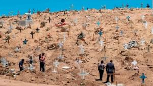 3 grandes fallas de México en la lucha contra el covid-19
