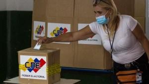 78% de venezolanos no votarían, según sondeo electoral