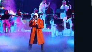 Un artista latino es el más escuchado del año en Spotify
