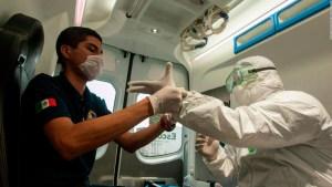 Julio Frenk: México debe restaurar su red de vacunación