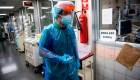 Chile en alerta ante un posible rebrote de covid-19