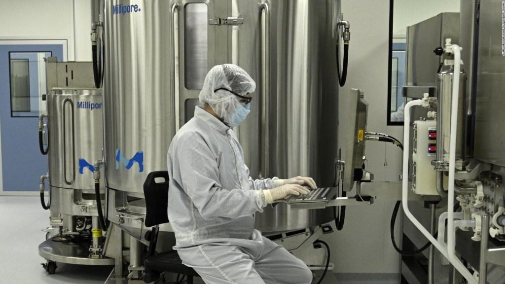 Vacuna: los obstáculos para distribuirla en Argentina