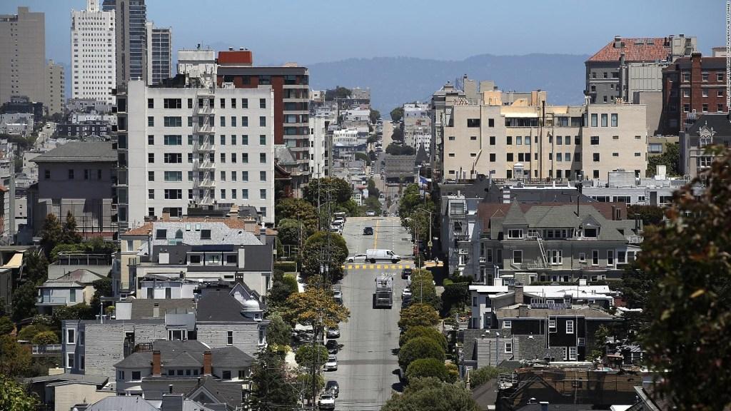 5 cosas: San Francisco permite fumar marihuana en apartamentos